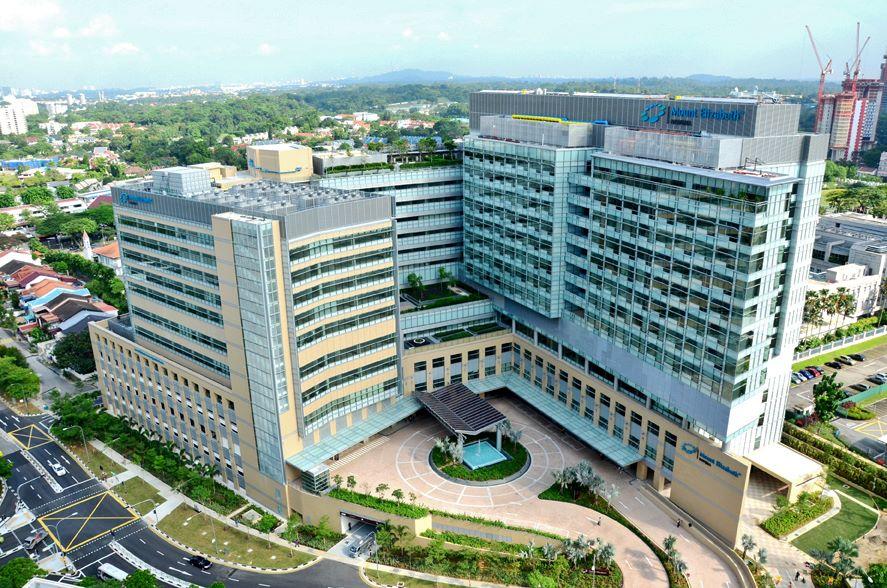 Mount Elizabeth Novena Hospital & Medical Centre