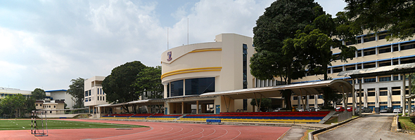 Anglo-Chinese School Junior College (ACJC)